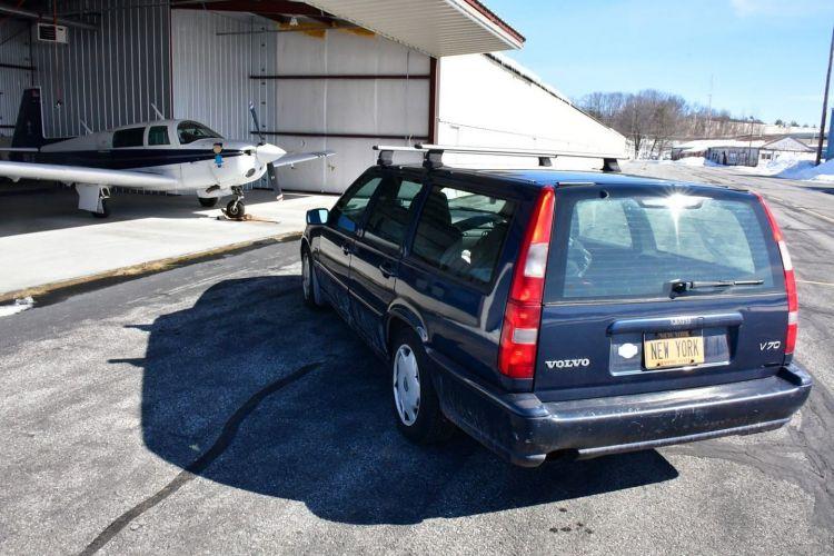 Volvo Matricula Personalizada 2 01