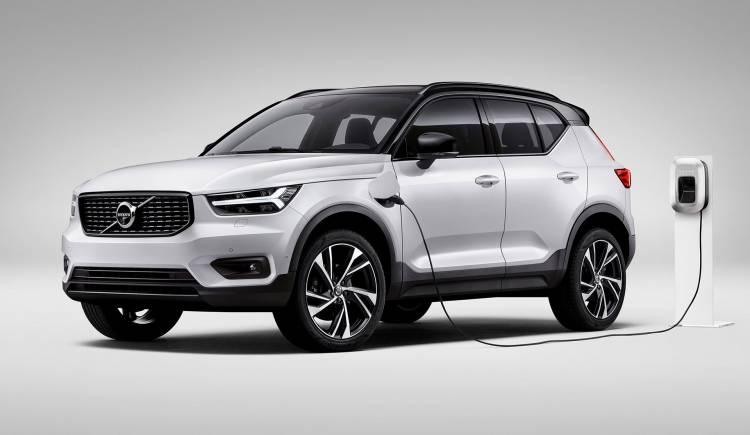 Volvo Mitad Coches Electricos 2025 01