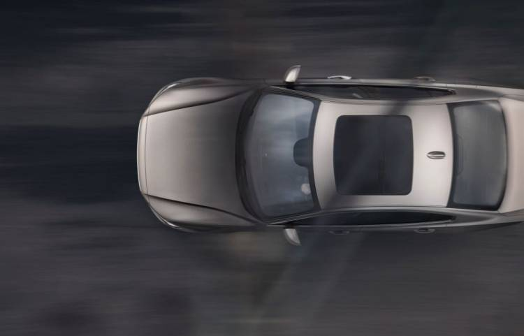 Volvo presenta el nuevo sedán deportivo S60