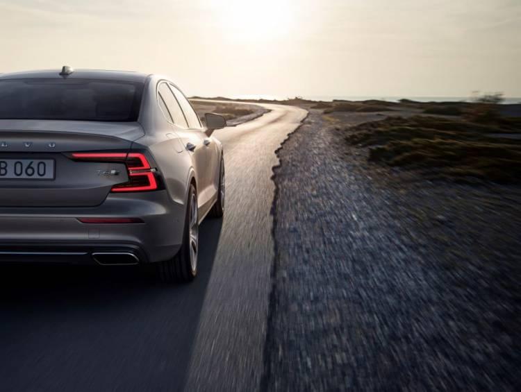 La espera ha terminado: Volvo presenta nuevo S60