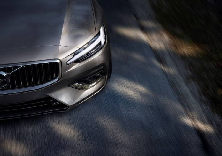 Nuevo Volvo S60: la nueva berlina deportiva sueca