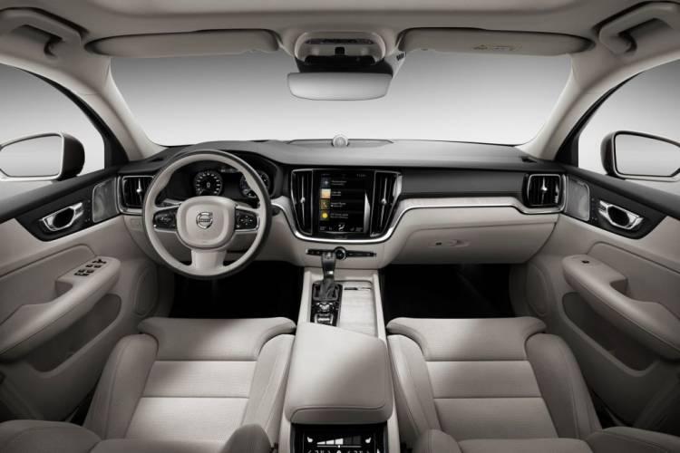 Volvo Cars lanza el nuevo S60