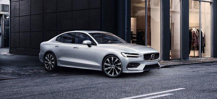 Volvo S60 Motores Sin Diesel 02