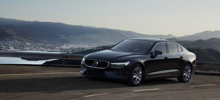 Volvo S60 Oferta Noviembre 2020 Portada