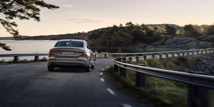 Volvo S60 Ofertas 2020 02