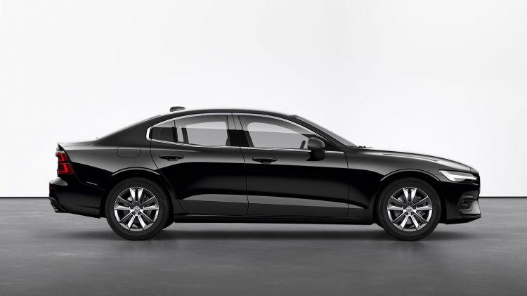 Volvo S60 Premium Edition Oferta Enero 2021 03
