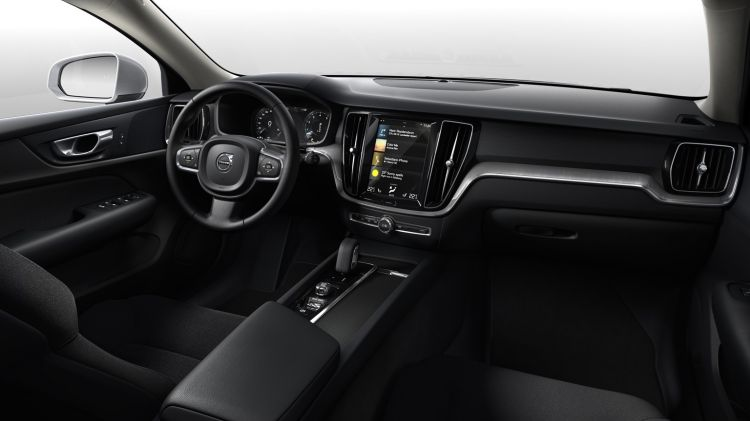 Volvo S60 Premium Edition Oferta Enero 2021 07