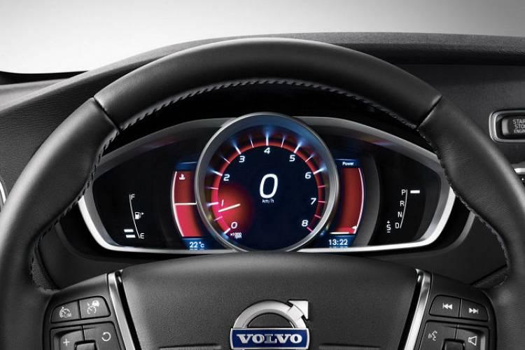 Nuevo Volvo V40 Cross Country
