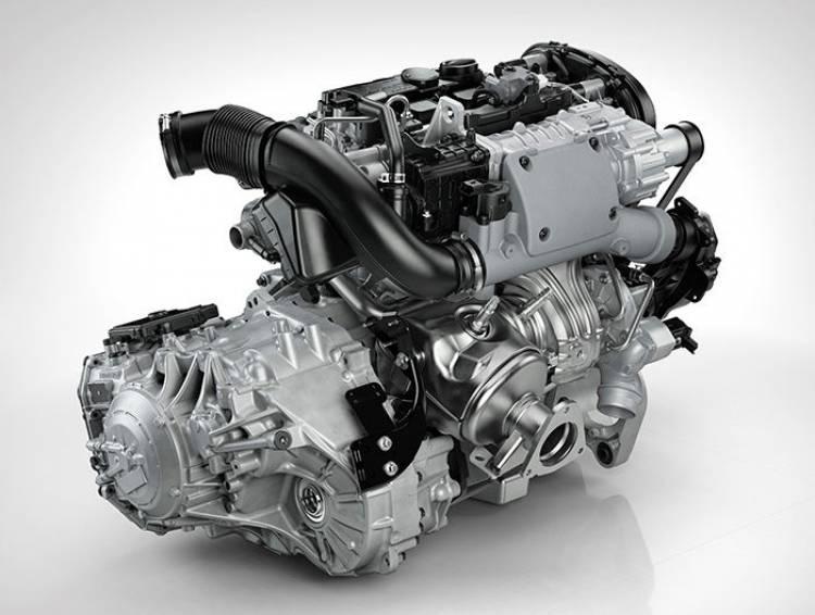 Volvo V40 D4 190 CV