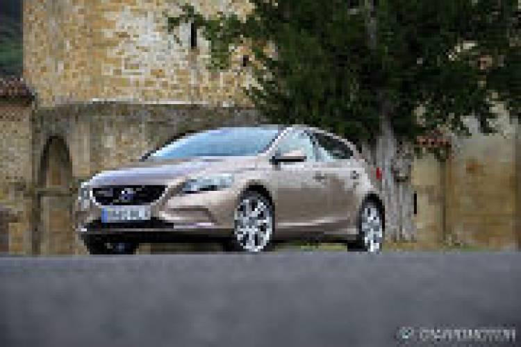 Volvo quiere un rival para el Mini