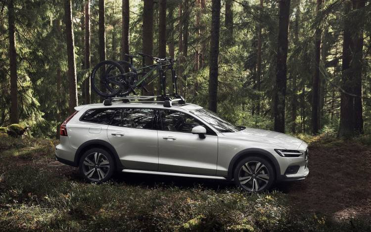 Volvo V60 Cross Country 2019 20