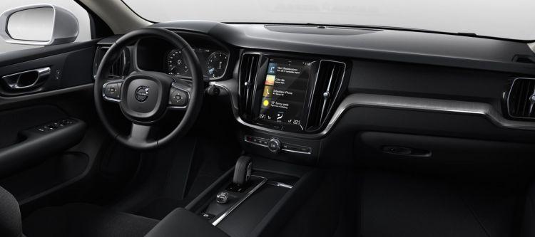 Volvo V60 Oferta 2020 Otono 1