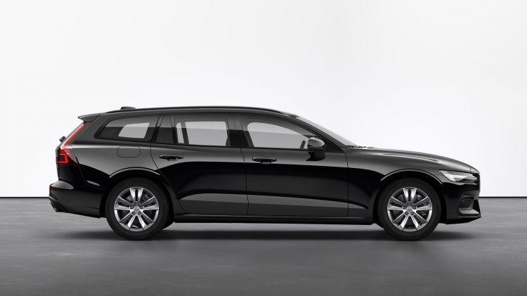 Volvo V60 Oferta 2020 Otono 5