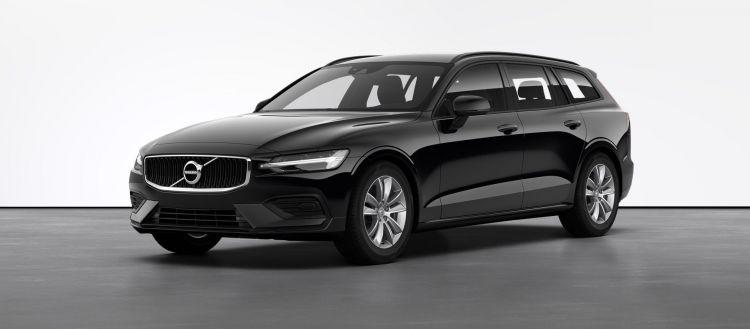 Volvo V60 Oferta 2020 Otono P