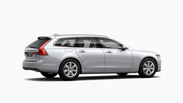 Volvo V90 Momentum 2
