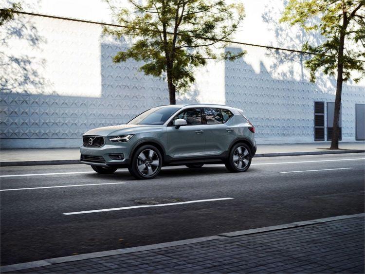 Volvo Xc40 2020 2