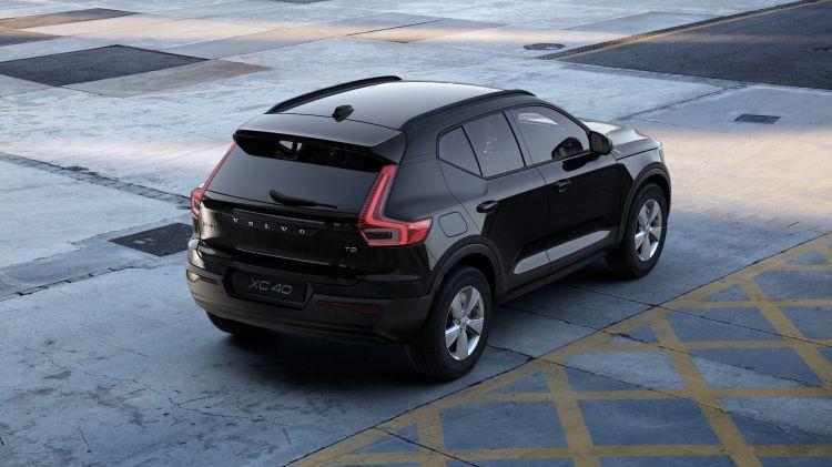 Volvo Xc40 Oferta Agosto 2020 01