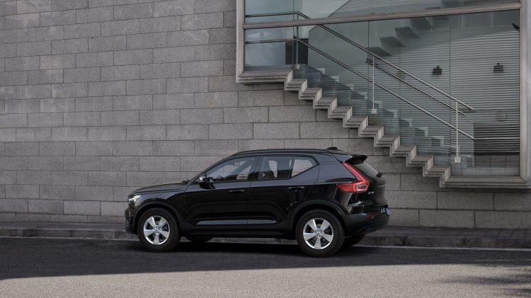 Volvo Xc40 Oferta Agosto 2020 04