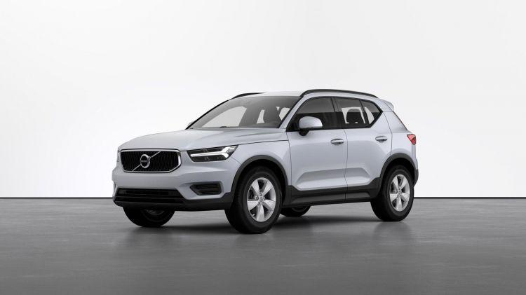 Volvo Xc40 Oferta Septiembre 2020 01