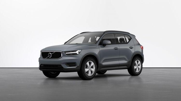 Volvo Xc40 Premium Editio Oferta Enero 2021 01