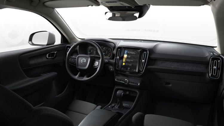 Volvo Xc40 Premium Editio Oferta Enero 2021 07