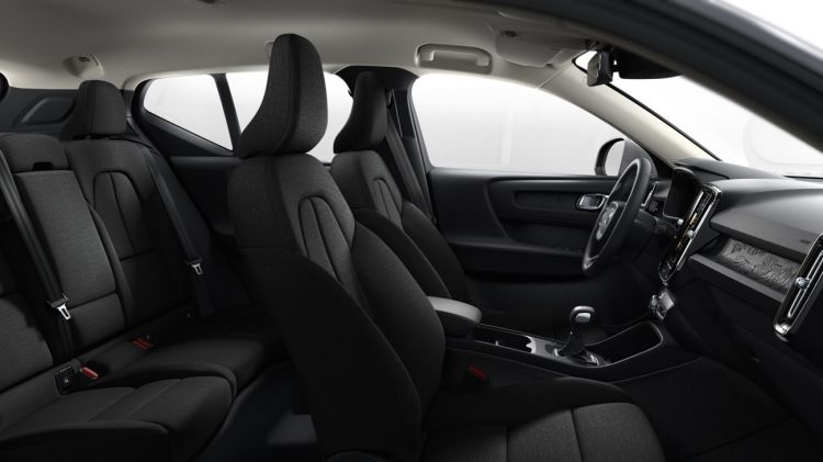 Volvo Xc40 Premium Editio Oferta Enero 2021 08