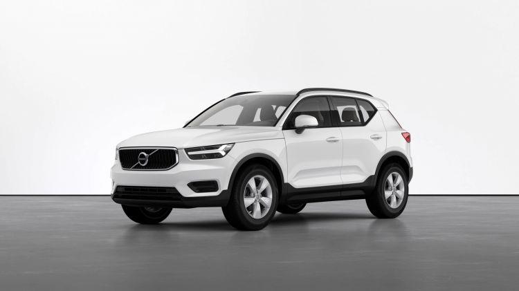 Volvo Xc40 Premium Edition Offer July 2021 Exterior 01