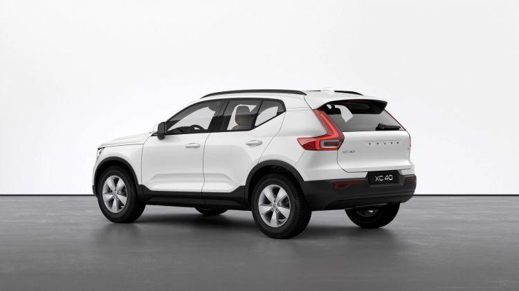 Volvo Xc40 Premium Edition Offer July 2021 Exterior 04
