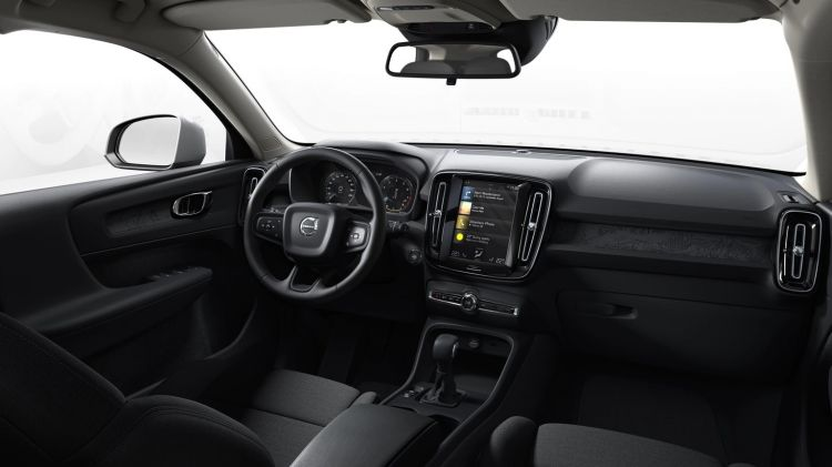 Volvo Xc40 Premium Edition Offer July 2021 Interior 01