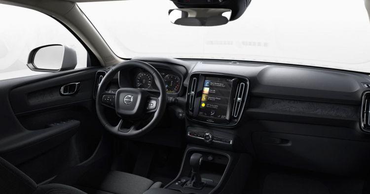 Volvo Xc40 T2 Oferta 2020 01