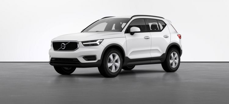 Volvo Xc40 T2 Oferta 2020 03