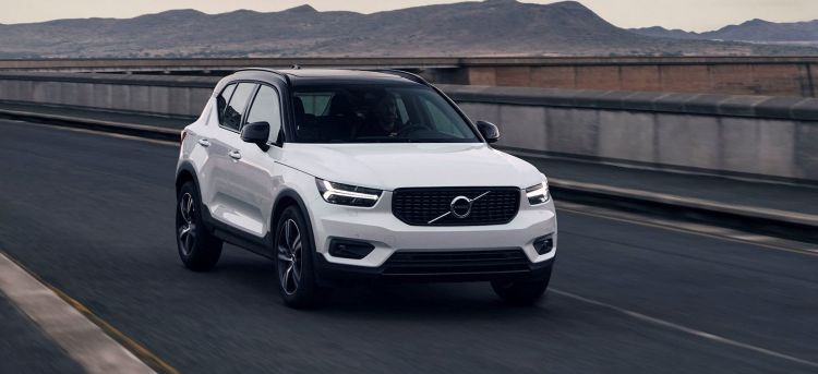 Volvo Xc40 T5 Twin Engine 2020 10