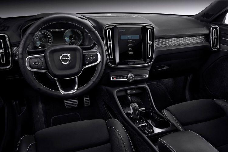 Volvo Xc40 T5 Twin Engine 2020 15