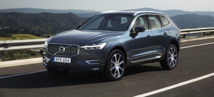 Volvo Xc60 2020 Oferta Marzo 02