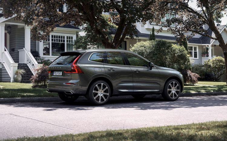 Volvo Xc60 2020 Oferta Marzo 03