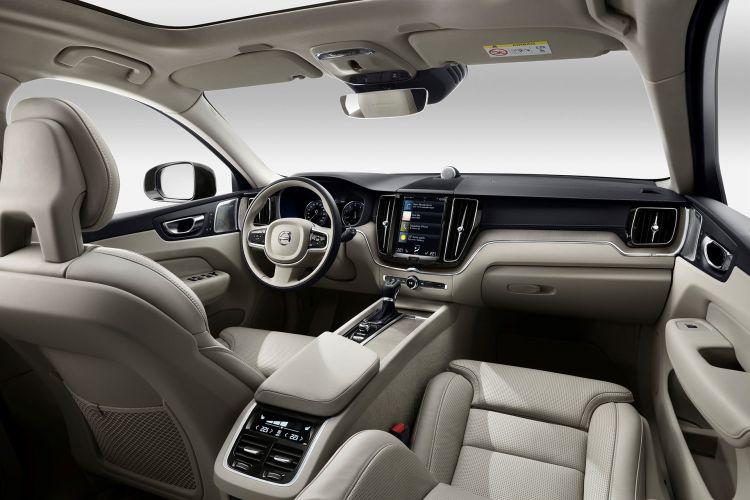 Volvo Xc60 2020 Oferta Marzo 04