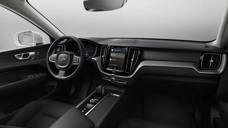 Volvo Xc60 Offer April 2021 Interior 01