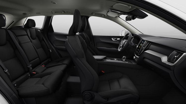Volvo Xc60 Offer April 2021 Interior 02