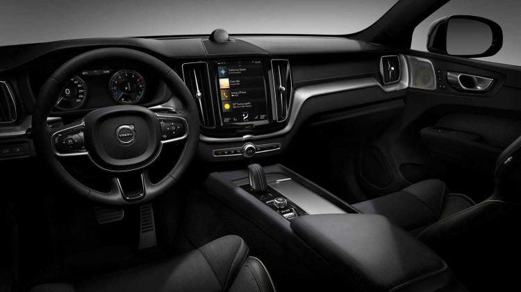 Volvo Xc60 Polestar Engineered 2020 08
