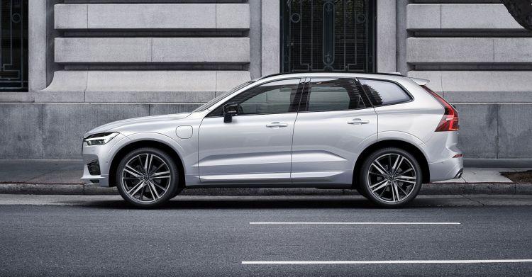 Volvo Xc60 Recharge R Design 2020 01
