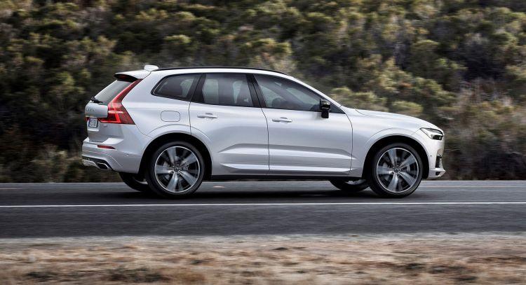 Volvo Xc60 Recharge R Design 2020 03