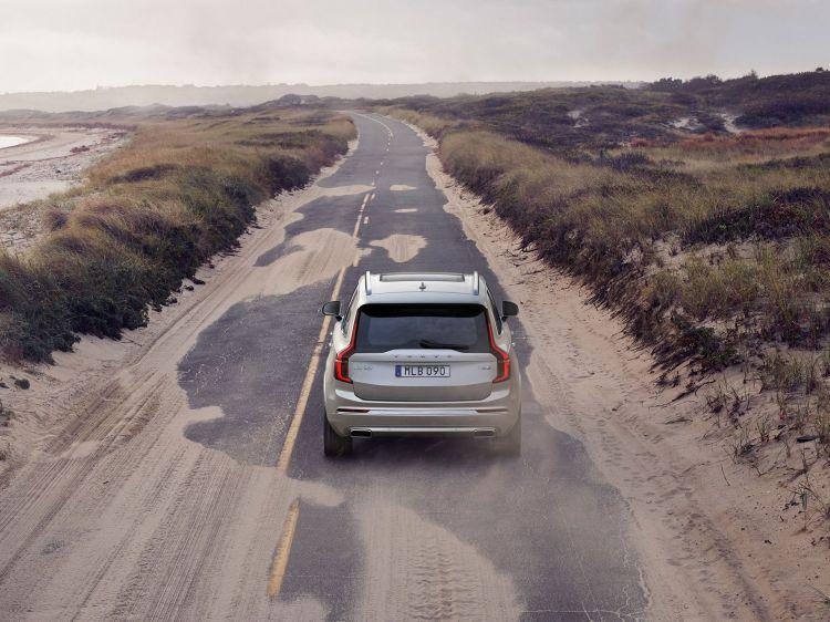 Volvo Xc90 Gris 01