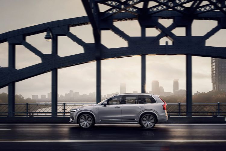 Volvo Xc90 Gris 03