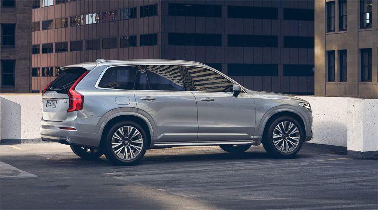 Volvo Xc90 Oferta Abril 2020 Trasera