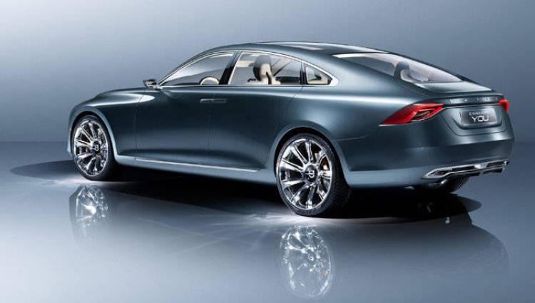 Volvo C40, XC40 y C60: estas podrían ser las futuras apuestas de Volvo