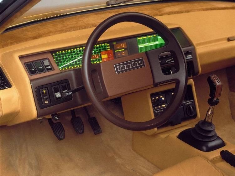 Volvo Tundra Concept 3