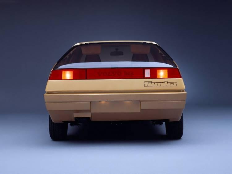 Volvo Tundra Concept 4