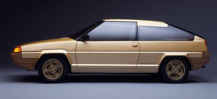 Volvo Tundra Concept P