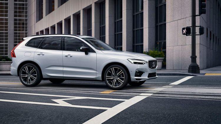 Volvo Xc60 Premium Edition Dic19