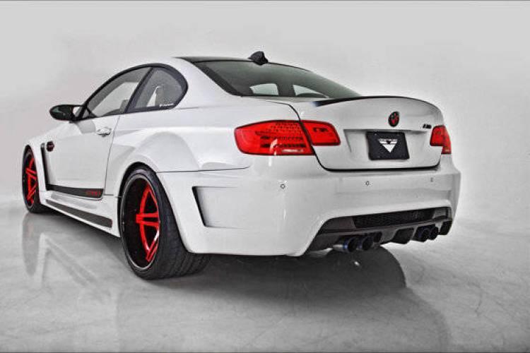 Vorsteiner BMW GTRS3